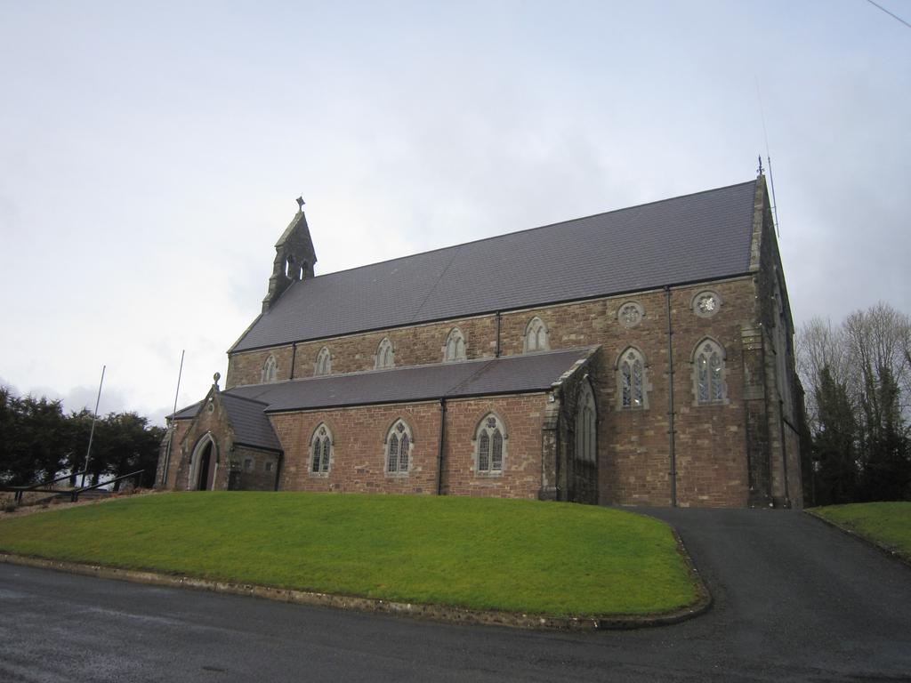 Wedding Ceremony - Ceremony Sites - Keadue, Co. Roscommon, IE