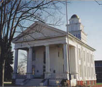 Lapeer Wedding In November in Lapeer, MI, USA
