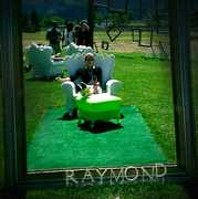 Raymond Vineyard - Wineries/Vineyards - 849 Zinfandel Lane, St. Helena, CA, United States