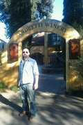 Andretti Winery - Wineries/Vineyards - 4162 Big Ranch Road, Napa, CA, United States