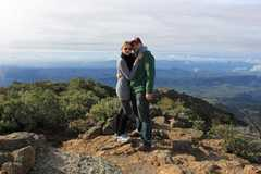 Mount Saint Helena - Attractions -