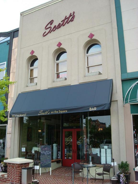 Scott's On The Square - Reception Sites - 110 Main Street SW, Gainesville, GA, United States