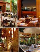 Aprazível - Restaurant - Rua Aprazível, 62, Rio de Janeiro, RJ, Brazil