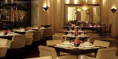 Fasano Al Mare - Restaurant - Avenida Vieira Souto, 80, Rio de Janeiro, RJ, Brazil