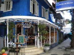 Zazá Bistrô Tropical - Restaurant - Rua Joana Angélica, 40, Rio de Janeiro, RJ, Brazil