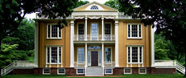 Boscobel Restoration Inc - Attractions/Entertainment, Ceremony Sites, Reception Sites - 1601 New York 9D, NY, United States