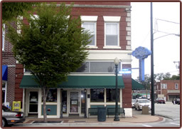 The Chelsea - Restaurants, Reception Sites - 335 Middle Street, New Bern, NC, United States