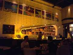 Meza Bar - Bars - Rio de Janeiro, RJ