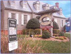 Watermen's Museum - Ceremony - 309 Water St, Yorktown, VA, 23690