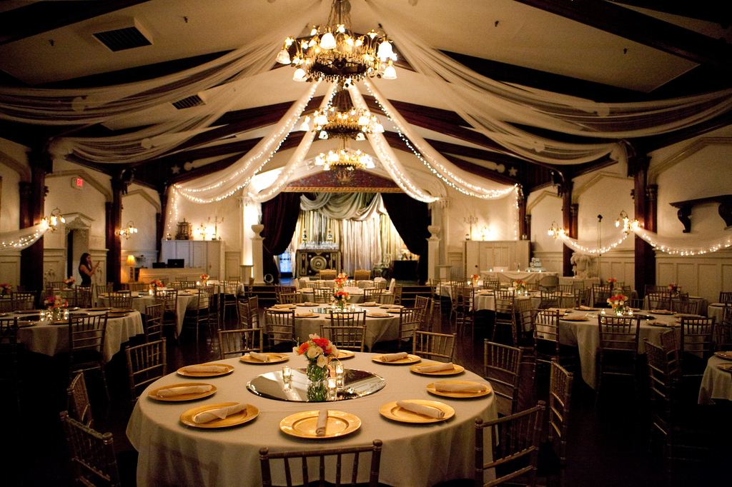 Crown Ballroom - Ceremony &amp; Reception, Ceremony Sites, Reception Sites - 918 SW Yamhill St, Portland, OR, 97205