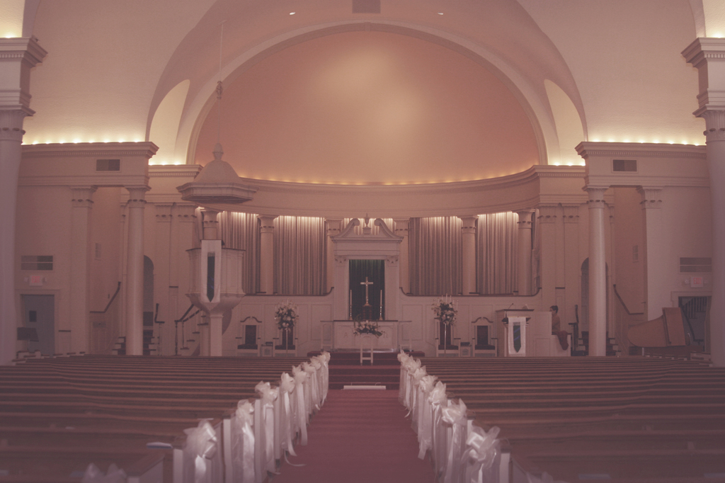 First Presbyterian Church - Ceremony Sites - 510 West Ottawa Street, Lansing, MI, United States