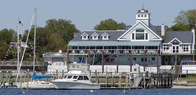 Reception - Reception Sites - Northport Yacht Club, 11 Bluff Point Rd, Northport, NY, 11768