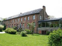 Abbaye de Nizelles - Receptions - Chemin de Nizelles 1, Ophain-Bois-Seigneur-Isaac, Belgique