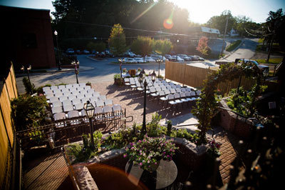 Conservatory At Waterstone - Ceremony Sites, Reception Sites, Ceremony & Reception - 4849 N Main St, Acworth, GA, 30101, US