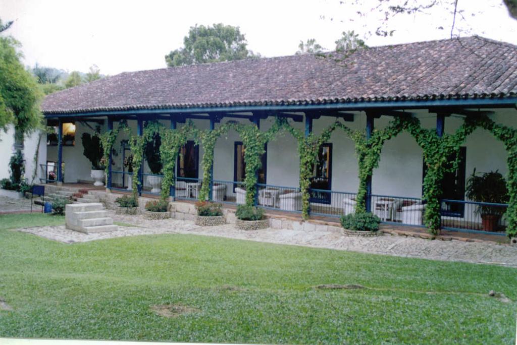 Casa De La Hacienda El Chocho - Reception Sites - El Chocho - Silvania, Departamento de Cundinamarca, Departamento de Cundinamarca, CO