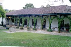 Casa de la Hacienda El Chocho - RECEPCION - El Chocho - Silvania, Departamento de Cundinamarca, Departamento de Cundinamarca, CO
