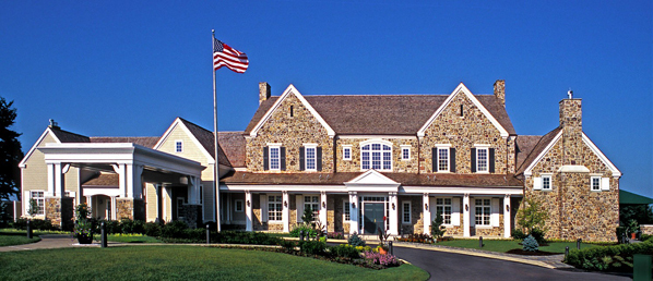 Waynesborough Country Club - Reception Sites - 440 Darby Paoli Rd, Paoli, PA, 19312
