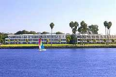 The Dana on Mission Bay - Other Hotels - 1710 W Mission Bay Dr, San Diego, CA, 92109