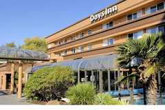 Days Inn Hotel Victoria on the Harbour - Hotel - 427 Belleville Street, Victoria, BC, Canada