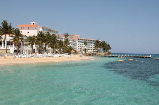 Couples Tower Isle - Hotels/Accommodations - Tower Isle, St Mary, Jamaica