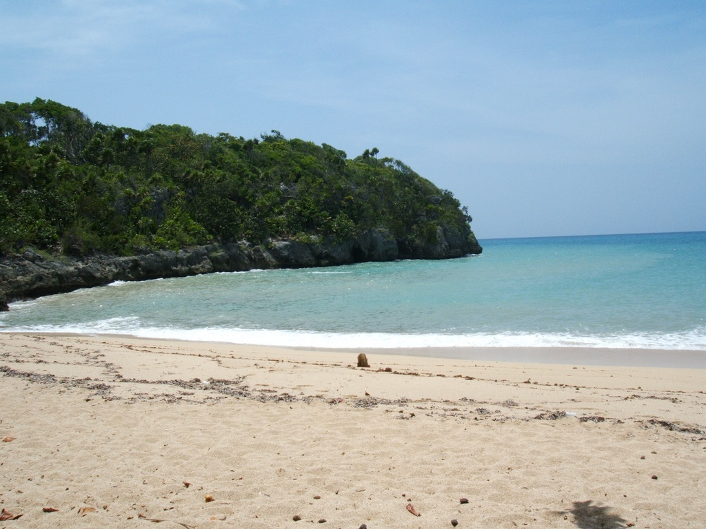 Reggae Beach - Beaches - Prospect, St Mary, Jamaica