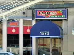 Fajitas Grill - Restaurant - 1673 North Farwell Avenue, Milwaukee, WI, United States