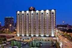 Crowne Plaza Chicago Metro - Hotel - 733 West Madison St, Chicago, IL, United States