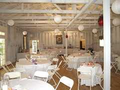 Parker Place Train Depot - Reception - 77 West Oak Street, HWY 54, Luthersville, GA, 30251, USA
