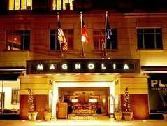 Magnolia Hotel - Hotel - 1100 Texas St, Houston, TX, 77002, US