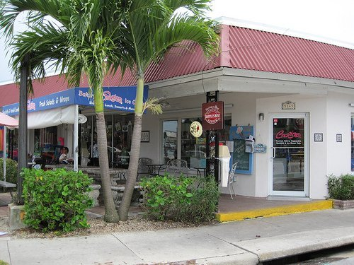 Cravings - Restaurants - 3149 Ocean Drive, Vero Beach, FL, United States
