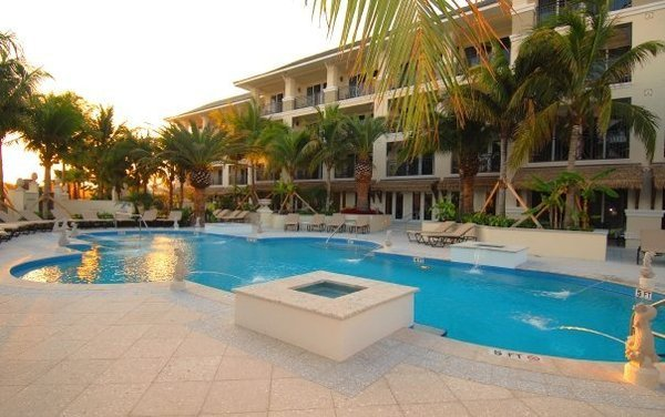 Vero Beach Hotel And Spa, A Kimpton Hotel - Hotels/Accommodations - 3500 Ocean Drive, Vero Beach, FL, 32963, United States