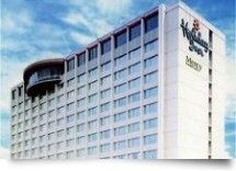 Holiday Inn Downtown - Hotel - 1050 6th Ave, Des Moines, IA, United States