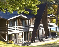 Chanticleer Inn - Hotels/Accommodations, Reception Sites - 1458 East Dollar Lake Road, Eagle River, WI, United States