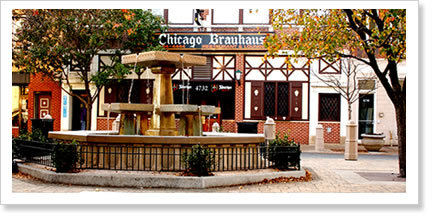 Chicago Brauhaus - Restaurants, Bars/Nightife - 4732 North Lincoln Avenue, Chicago, IL, United States