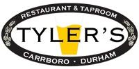 Tyler's Restaurant & Taproom - Restaurant - 324 Blackwell St # 400, Durham, NC, United States