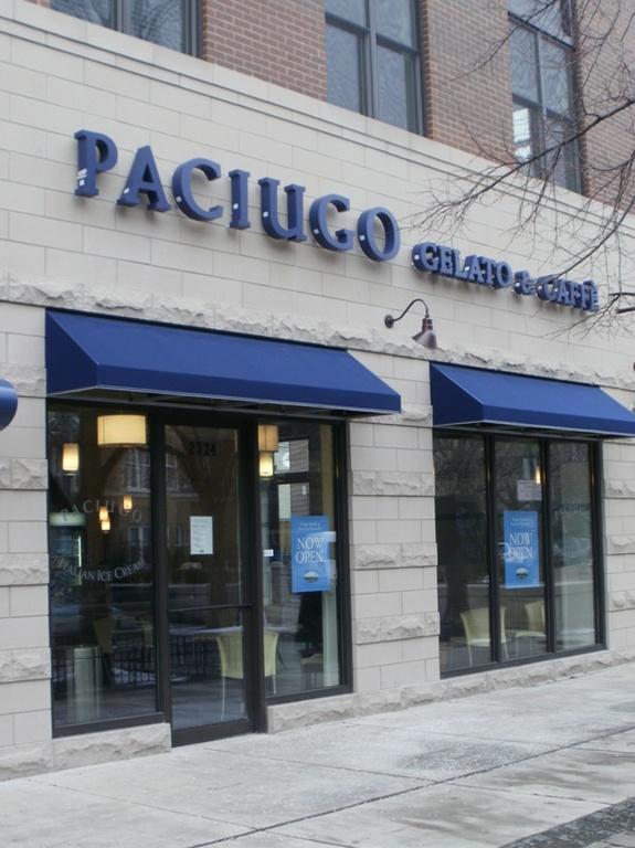 Paciugo Lincoln Square - Coffee/Quick Bites - 2324 West Giddings Street, Chicago, IL, United States