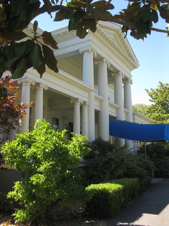 Admirals Mansion - Ceremony & Reception - 800 Walnut Ave, Vallejo, CA, 94592