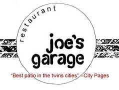Joe's Garage - Rehearsal Dinner - 1610 Harmon Pl, Minneapolis, MN, United States