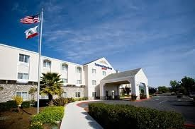 Fairfield Inn & Suites - Hotels/Accommodations - 3800-Broadway Hwy 29, American Canyon, CA, United States