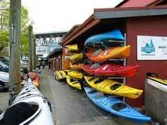 Granville Island - Attraction -