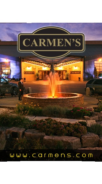 Carmen's - Reception Sites, Restaurants - 1520 Stone Church Road East, Hamilton, ON, Canada