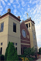 St Therese Church - Ceremony Sites, Attractions/Entertainment - 7207 Missouri 9, Platte Woods, MO, 64151