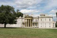 Dundurn Castle - Attraction/Entertainment - 602 York Blvd, Hamilton, ON, Canada