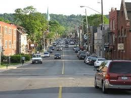 Locke Street Shopping District - Shopping - Locke St S, Hamilton, ON