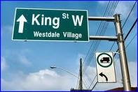 Westdale Village Shops - Shopping - 1038 King St W, Hamilton, ON, Canada