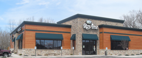 The Ravine - Reception Sites - 2633 Manitowoc Road, Green Bay, WI, United States