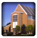 Christ Lutheran Church - Ceremony Sites - 4325 Sumner St, Lincoln, NE, 68506
