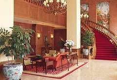 Cornhusker Hotel - Reception - 333 S 13th St, Lincoln, NE, United States