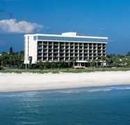 Holiday Inn Lido Beach - Hotel - 233 Ben Franklin Drive, Sarasota, FL, 34236, USA