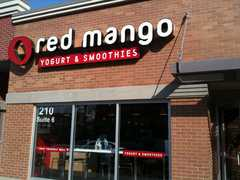 Red Mango - Dessert - 210 North 14th Street, Lincoln, NE, United States